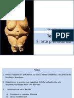 Presentacion Tema 2 a Prehistorico Tres