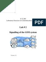 GSM signal