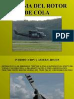 12. SISTEMA DE ROTOR DE COLA