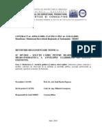 SC 007din 2010 – SOLUTII CADRU PENTRU REABILITAREA TERMOHIGRO