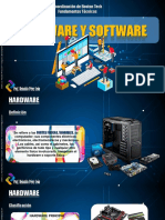 4 - HARDWARE Y SOFTWARE
