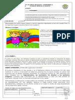 GUIA SOCIALES 2DA ENTREGA MI PAIS    SIMBOLOS PATRIOS - copia