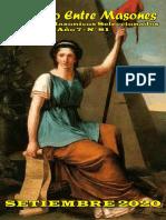 Dialogo Entre Masones Setiembre 2020