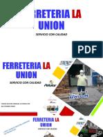 COMERCIAL  PUBLOCITARIO  FERRE UNION.pptx