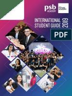 Guideline of International student