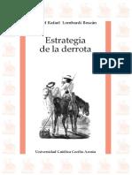 Estrategia de la derrota..pdf