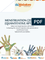 Mensuration 2D & 3D