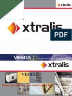 Presentacion General Vesda Xtralis.ppt