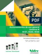 unidrive-m101-m200-m300-general-purpose-drives-es