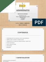 CARTILLA PROCESO DE LICITACION