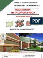 SESION DE APRENDIZAJE 1 METALURGIA FISICA.pdf