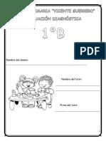 DIÁGNOSTICO  VG EN CASA 1°B.pdf