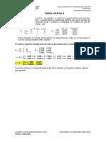 Resolución trabajo 1 introducción matemática
