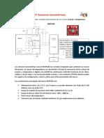 Apuntes clases avionica Tema 2 - 4) Sensores barometricos