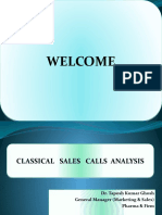 Classical  Sales Call.pptx