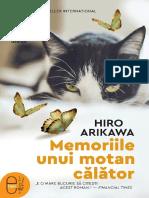Memoriile unui motan calator.pdf