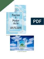 EL PODER DE LA