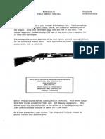Nylon 66 Field Manual