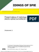 Chrzanowski - 2017 - Present status of metrology of electro-optical sur.pdf