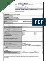 MILK_PROCESSING_PLANT_Questionnaire