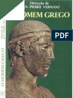 JEAN PIERRE VERNANT - O homem grego.pdf