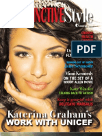 A Distinctive Style Winter Issue 13