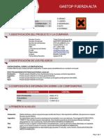 HOJA DE SEGURIDAD GASTOP FUERZA ALTA.pdf