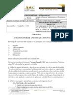 ACTIVIDAD No. 1   Unidad 4  CÁTEDRA UNIVERSIDAD Y ENTORNO FINAL (1)