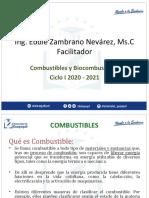COMBUSTIBLES Y BIOCOMBUSTIBLES UNIDAD 1