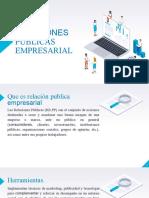 RRPP enpresarial y herramientas