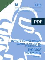 2016 WR250F EU (2GB-28199-71)