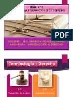 TEMA-3-TerminologiaDerecho