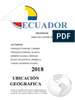Ecuador PART II macroeconomia .docx