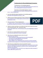 FAQs.OTP