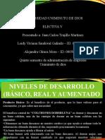 ANALISIS DE COLCHONES DORMILUNA