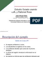 Curso UML Caso Estudio Terry Quatrani