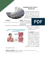 actividad 3 enfermedades respiratoria