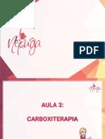 Carboxiterapia Aula 3 (2019) (1)