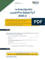 Instructivo Pre-inscripción SaberPro-SaberTyT 2020-2 (1)
