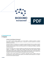 Equipo Biodomo - Documentacion anexa-Proyecto Biodomo Original