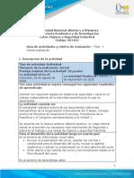 Guia de actividades y Rúbrica de evaluación 201422 - Fase 1.pdf