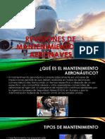 Revisiones de Mantenimiento de aeronaves.pdf