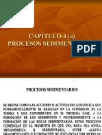 4a.Procesos sedimentarios