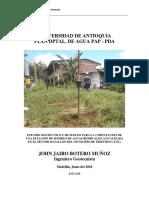 EBAR - FRONTINO - U DE A (E131-3)
