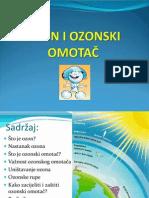 OZON I OZONSKI OMOTAC