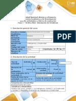 Guía de actividades y rúbrica de evaluación fase 1-Grafico libre- descripción de fortalezas