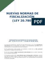 Diapo Codigo Tributario Nuvas Medidas de Fiscalizacion