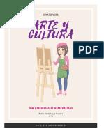 arte y cultura semana 13 dia 3