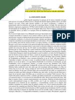 GUIA DE NIVELACION DE CIENCIAS SOCIALES GRADOS SEPTIMOS