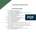 Exercicio - Elaboração de Caso de Teste.doc